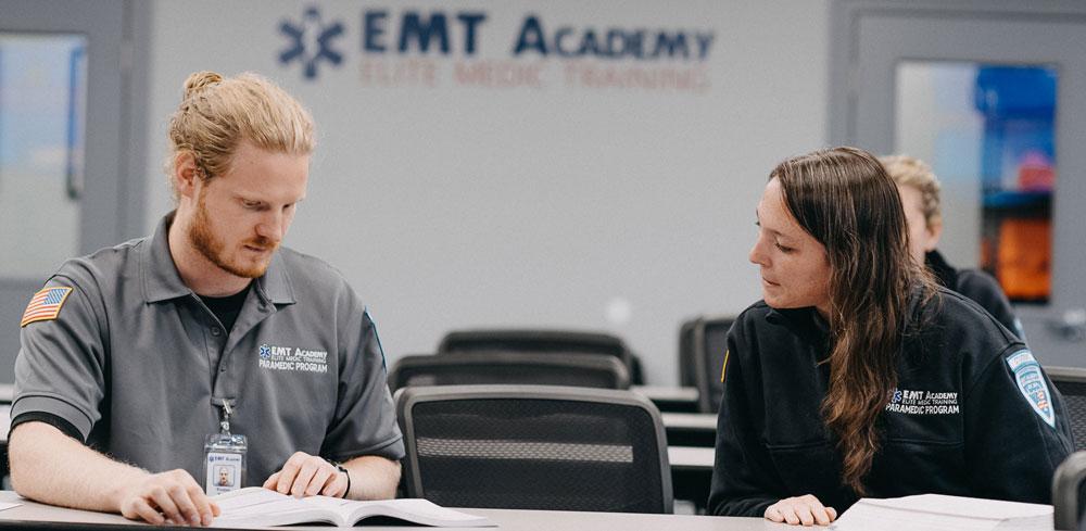 APPLY for EMT PROGRAM